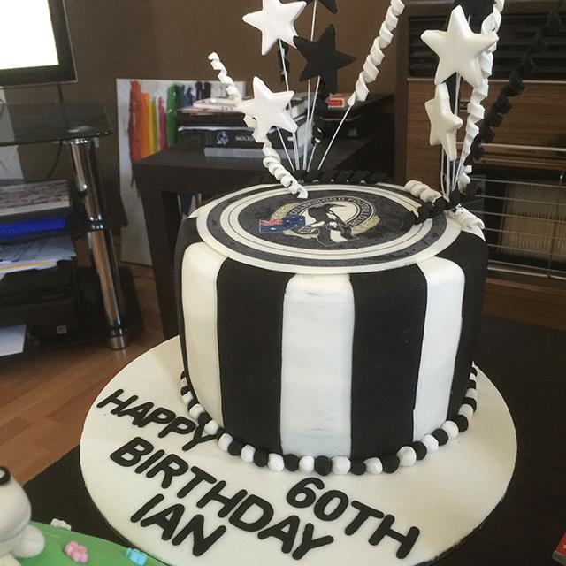 AFL-Cake